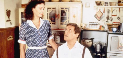 Mary Steenburgen Charles Grodin It Runs In The Family My Summer Story 1994 Christmas sequel