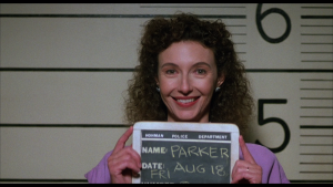 Mary Steenburgen My Summer Story It Runs In the Family 1994 comedy