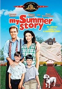 My Summer Story It Runs In The Family 1994 comedy