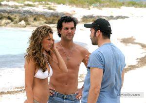Three Survival Island 2005 Kelly Brook Billy Zane Juan Pablo Di Pace movie