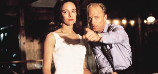 Madeleine Stowe Ed Harris China Moon 1994