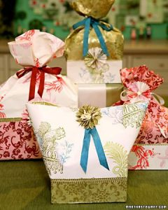 elegant beautiful gift bags
