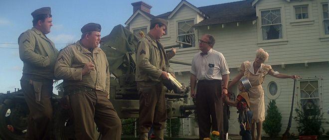 1941 1979 movie war comedy Dan Aykroyd Ned Beatty Spielberg