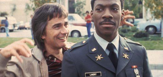 Best Defense 1984 comedy Dudely Moore Eddie Murphy