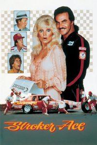 Burt Reynolds Loni Anderson Stroker Ace 1983 movie poster