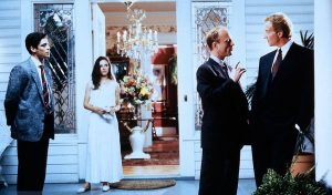 China Movie 1994 Ed Harris Madeleine Stowe Charles Dance Benecio Del Toro