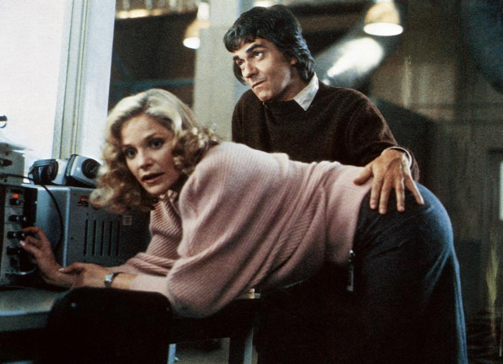 Dudley Moore Helen Shaver Best Defense 1984 comedy bomb flop