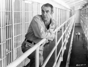 Sean Connery Anderson Tapes 1971 heist crime film
