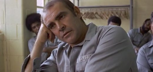 Sean Connery in The Anderson Tapes 1971