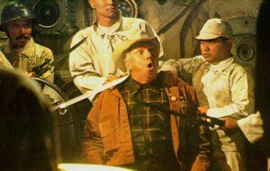 Slim Pickens 1941 1979 movie Steven Spielberg comedy