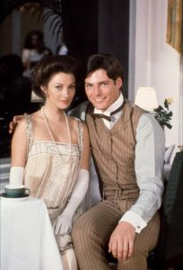 Somewhere in Time romance 1980 Jane Seymour Christopher Reeve