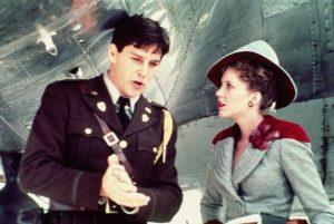Tim Matheson Nancy Allen 1941 comedy movie