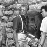 Ace In The Hole Big Carnival 1951 Kirk Douglas Jan Serling Robert Arthur Billy Wilder film movie