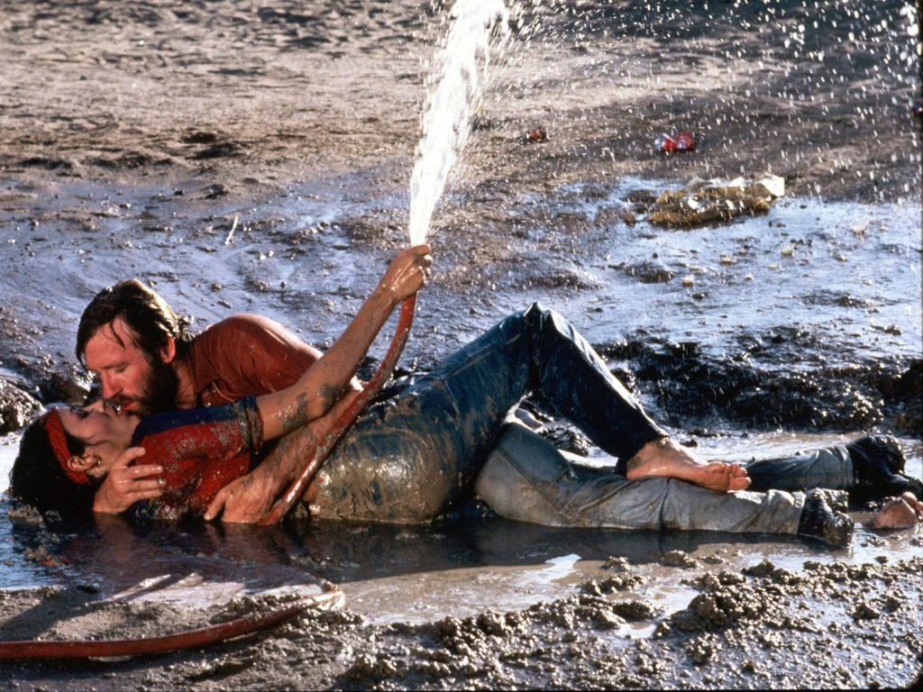 Chuck Norris Barbara Carrera Lone Wold McQuade 1983