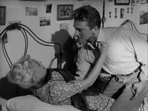 Jan Sterling Kirk Douglas Ace In The Hole big Carnival 1951