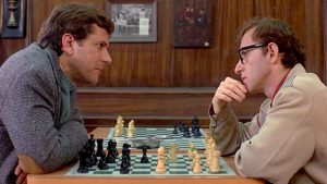 Michael Murphy Woody Allen The Front 1976