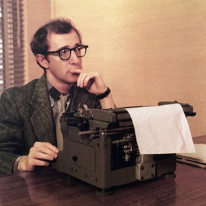 Woody Allen The Front 1976 Hollywood blacklist movie
