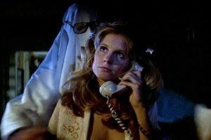 PJ Soles Halloween telephone scene
