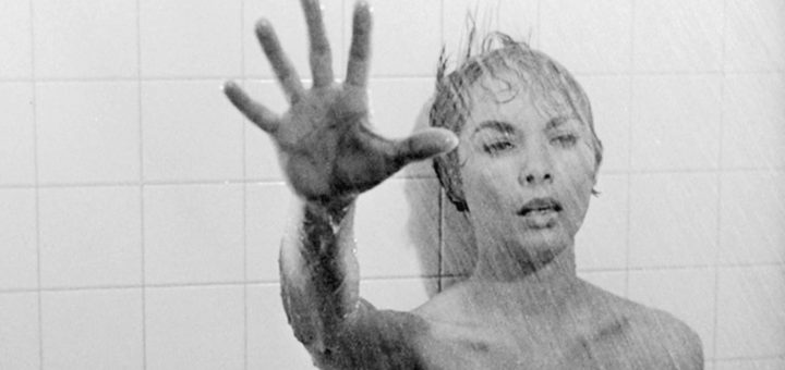 78/52 Hitchcock's Shower Scene documentary 2017 Psycho