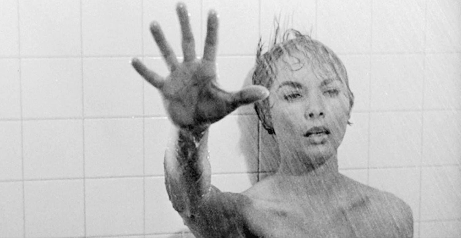 78/52 Hitchcock's Shower Scene documentary 2017 Psycho