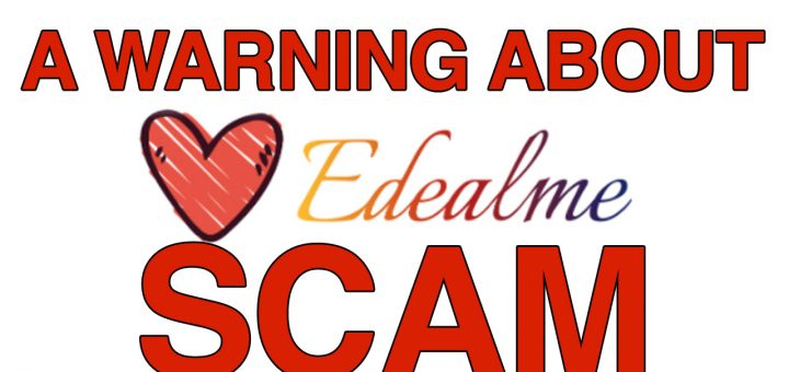 Edealme scam review fraud ripoff