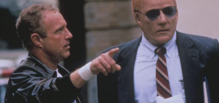Alien Nation 1988 James Caan Mandy Patinkin