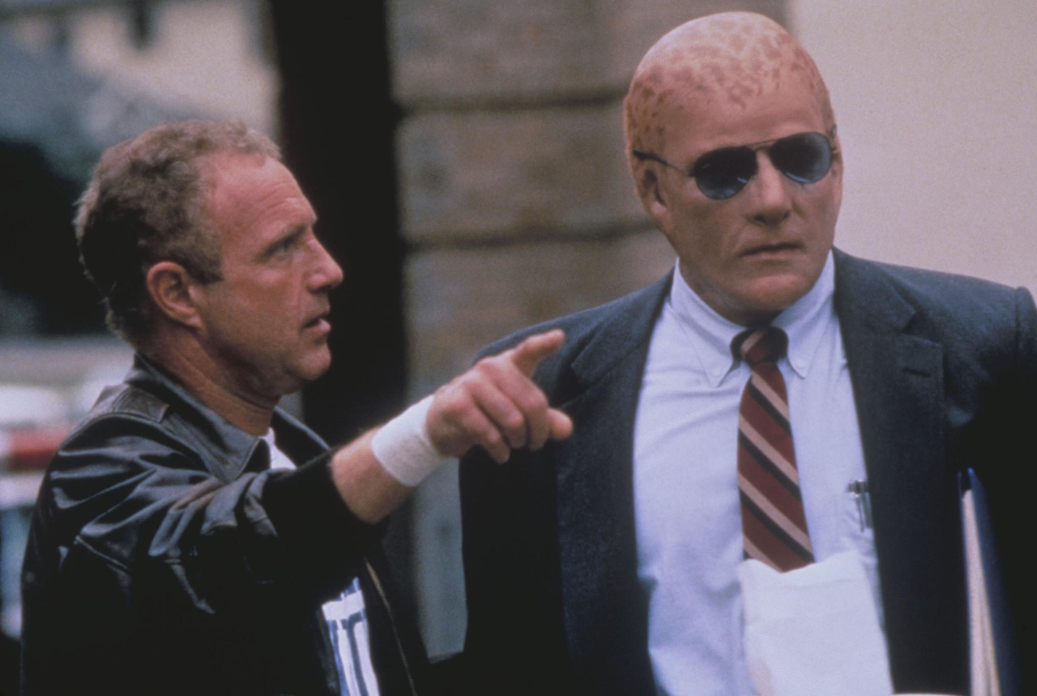 Alien Nation 1988 James Caan Mandy Patinkin