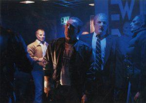 Alien Nation 1988 sci fi cop buddy movie Mandy Patinkin James Caan
