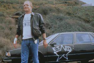 James Caan Alien Nation 1988 sci-fi cop action movie