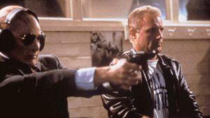 Mandy Patinkin James Caan sci-fi copy buddy movie Alien Nation 1988