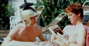 The Wild Life 1984 teen sex comedy Chris Penn Eric Stoltz