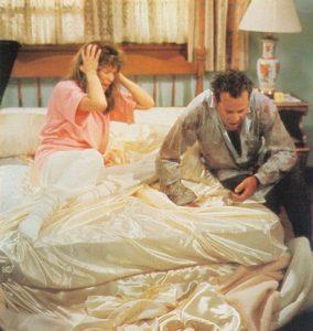 Blind Date 1987 Blake Edwards comedy Bruce Willis Kim Basinger