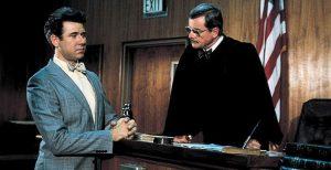 John Larroquette William Daniels Blind Date 1987 comedy