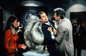 Kim Basinger Bruce Wills John Larroquette Blind Date 1987
