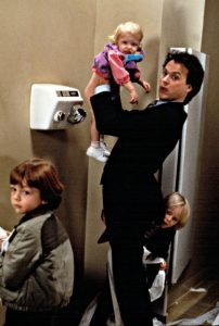 Michael Keaton Mr Mom 1983 comedy movie