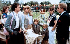 Mr Mom Michael Keaton Teri Garr Martin Mull 1983 comedy