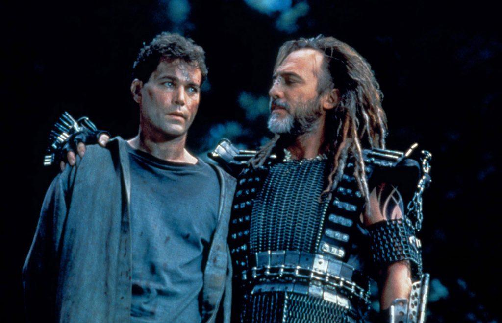 No Escape 1994 action movie Ray Liotta Stuart Wilson