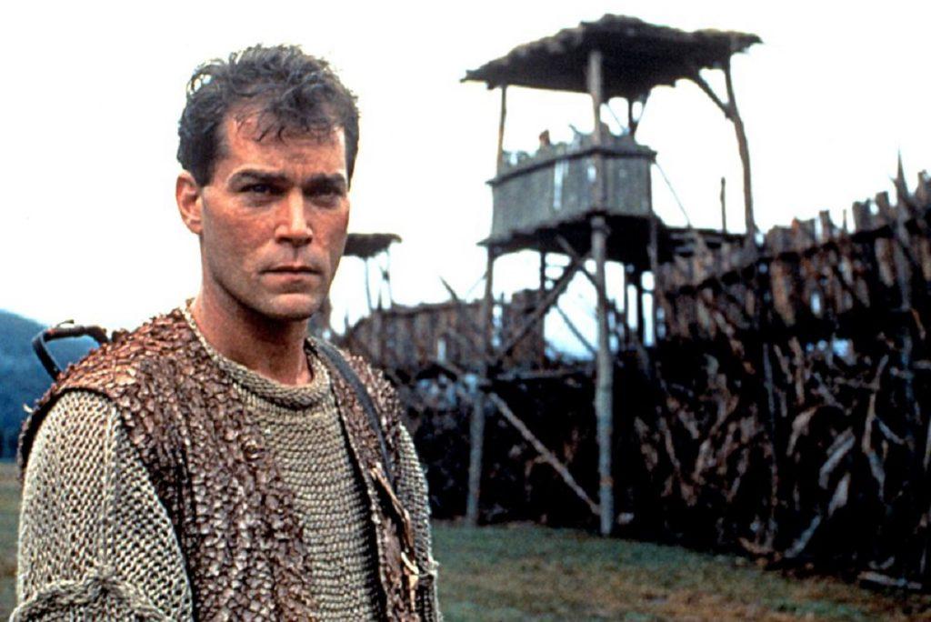 No Escape 1994 sci-fi action prison film Ray Liotta