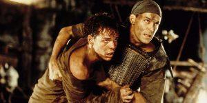 Ray Liotta Kevin Dillion No Escape 1994 movie