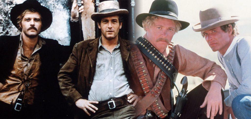 Butch Cassidy Sundance Kid Redford Newman Katt Berenger sequel preqeul