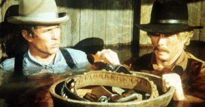 Butch Sundance Early Days 1979 western sequel Berenger Katt