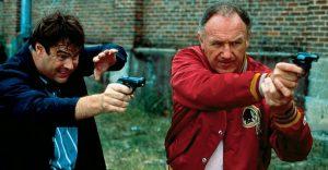 Dan Aykroyd Gene Hackman Loose Cannons 1990 cop buddy comedy