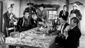 Stagecoach 1939 classic western John Ford film cast