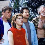 The 'Burbs 1989 comedy Tom Hanks Rick Ducommun Bruce Dern Corey Feldman