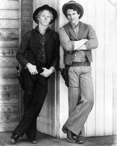 Willam Katt Tom Berenger Butch Cassidy Sundance Kid Early Days 1979