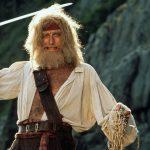 Yellowbeard 1983 pirate comedy Graham Chapman
