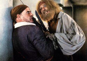 Yellowbeard 1983 pirate comedy Graham Chapman Peter Boyle