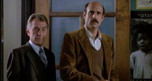 Three O'Clock High 1987 comedy Jeffrey Tambor Phillip Baker Hall