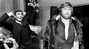 George Lazenby James Bond Majestys Secret Service 007