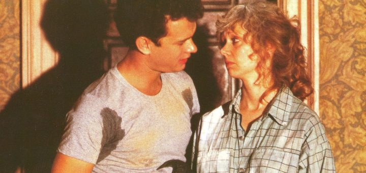 Money Pit 1986 comedy Tom Hanks Shelley Long